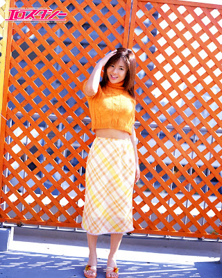 Sora Aoi Japanese AV idol