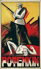 Encouraçado Potemkin, de Eisenstein