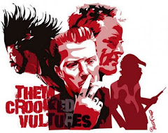 :: Them Crooked Vultures ::