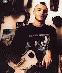:: John Frusciante ::