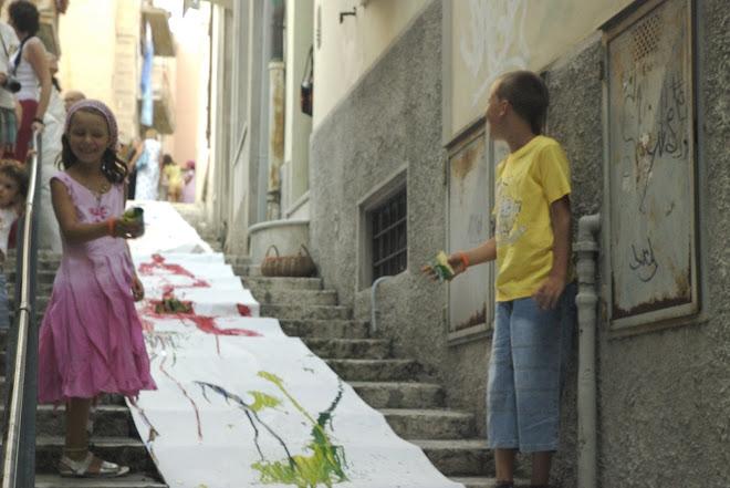 CENTRO APERTO - ANCONA 2/09/08