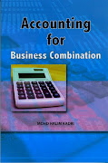 Buku Accounting for business combination