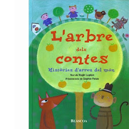 L&#39;ARBRE DELS CONTES