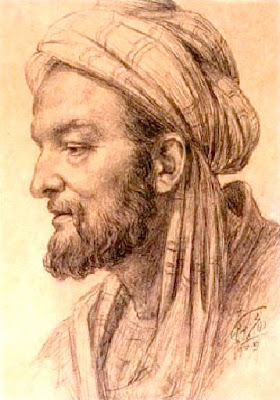 Early Arab Scientist