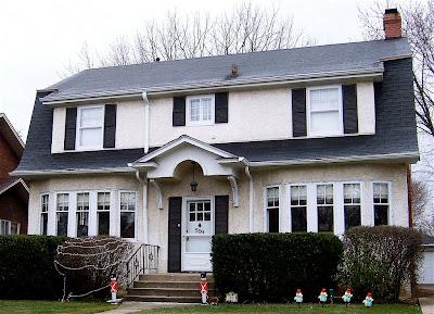 Mail Order Homes Found In Park Ridge Illinois The Verona