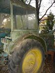 School tractor