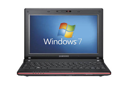 World First 4G Netbook from Samsung