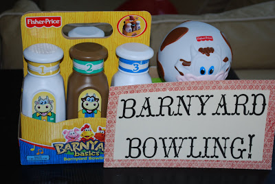 Barnyard   Farm Birthday from the Birthday Shop    birthday ideas    http://www.frostedevents.com