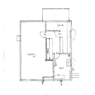 bautagebuch medley 300 mit keller wintergarten individuellem grundriss. Black Bedroom Furniture Sets. Home Design Ideas