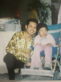 Kenangan Terindah di Putrajaya.