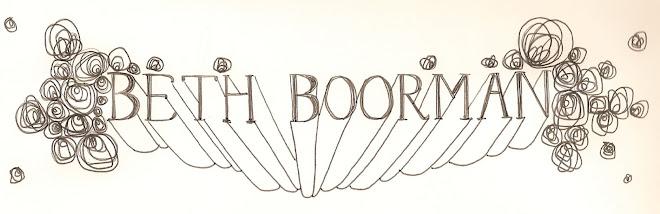 Beth Boorman