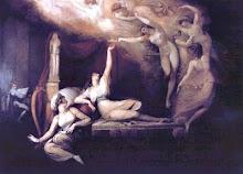 Il sogno della regina Caterina (1781-1783)