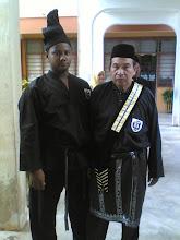 Cikgu bersama Zairan