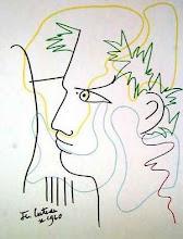 Cocteau's Orpheus
