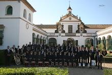 BANDA DE MÚSICA DE MONTELLANO