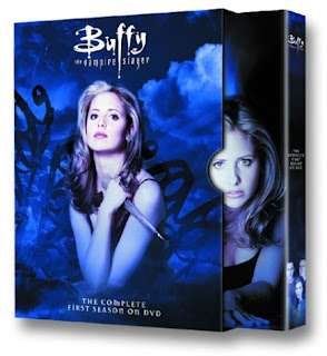 ����� Buffy Vampire Slayer ������