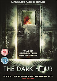 فيلم The Dark Hour