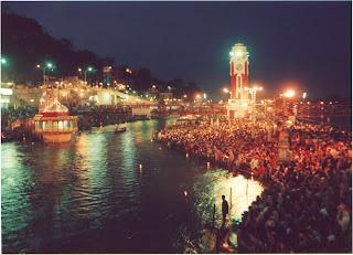 river Ganga article