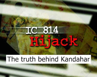 the truth behind Kandahar