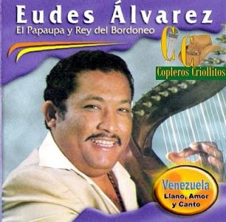 Eudes Alvarez