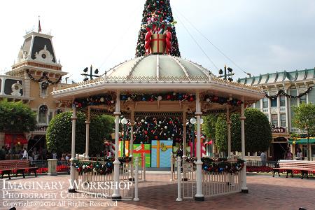 """[Hong Kong Disneyland] """"A Storybook Fantasy""""  HKDL+2010+%25E5%25A4%25A7%25E4%25BA%25AD%25E8%2581%2596%25E8%25AA%2595%25E8%25A3%259D%25E9%25A3%25BE+A"""