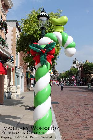 "[Hong Kong Disneyland] ""A Storybook Fantasy""  HKDL+%25E7%25B3%2596%25E6%259E%259CSticks+D"
