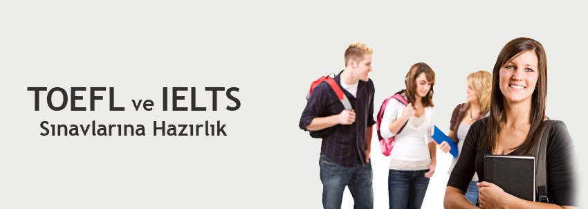 TOEFL &amp; IELTS