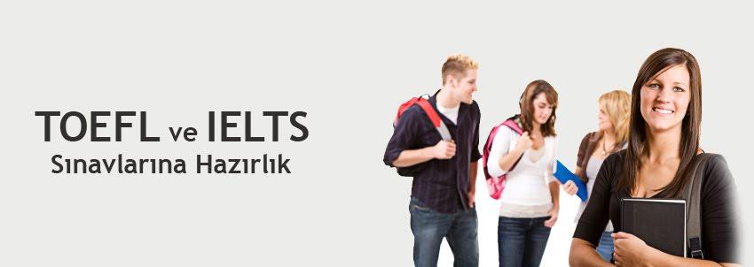 TOEFL & IELTS