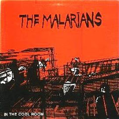 The Malarians 'In the Cool Room' on CD