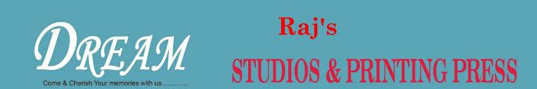 Raj Gill's