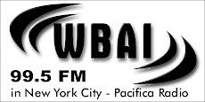WBAI Pacifica Radio