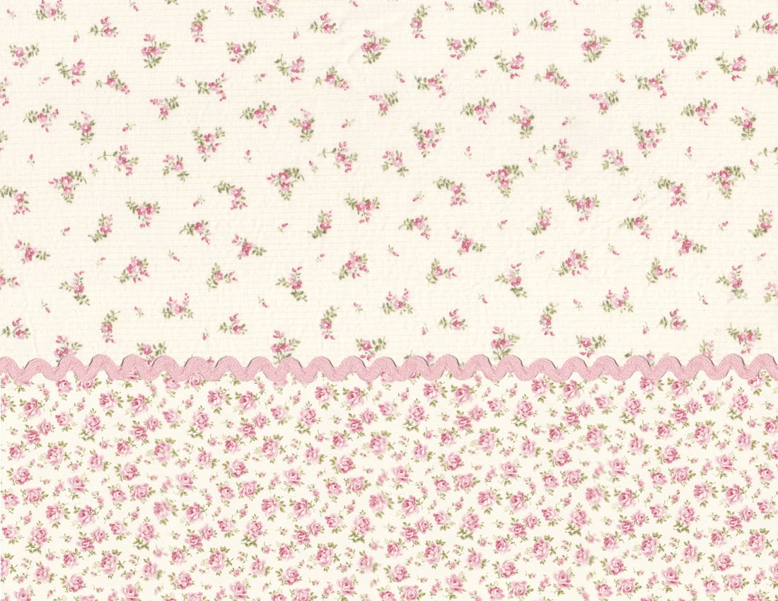 Download+free+printable+doll+house+wallpaper+tiny+pink+flowers+ric+rac+center