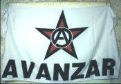 BANDERA DE AVANZAR
