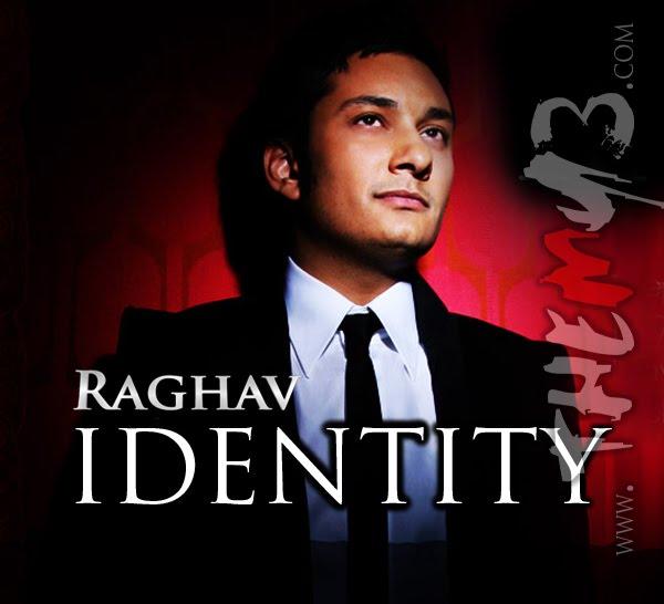 Raghav - Redman - My Kinda Girl Remixes
