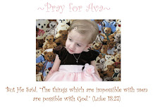 ~Pray for Ava~