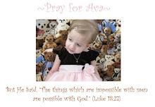 ~Pray for Ava~