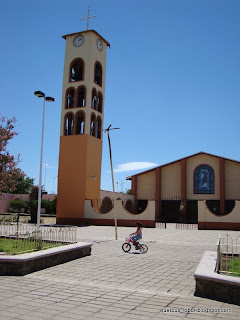 Iglesia Huaxtla