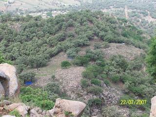Refugios - Cerro El Chicharrón