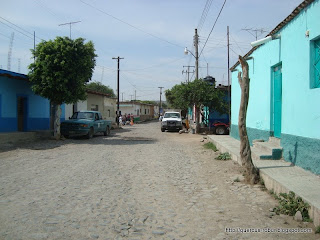 Calle de navajas