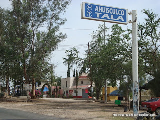 Ahuisculco