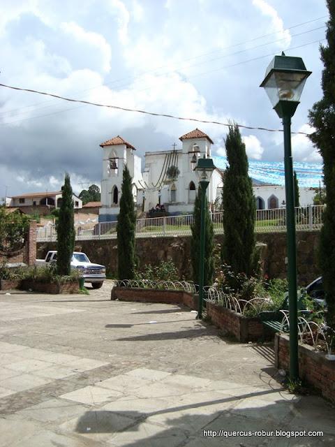 Iglesia de Ferrería de Tula
