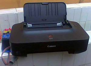 brother: CARA INFUS PRINTER CANON IP 2770