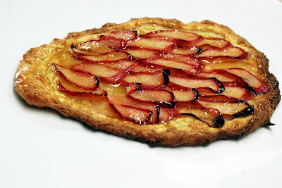 Have Spork, Will Travel: Tarts- A Love Story with Rhubarb Tart Recipe