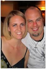 Moose & Kristy