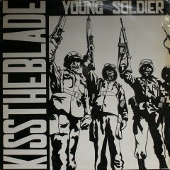 Young Soldier 2. Broken Dreams