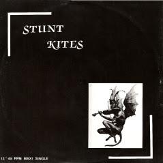 Stunt Kites Lebensraum