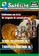 "REVISTA ""SATELITE"" !!MUY PRONTO!!"