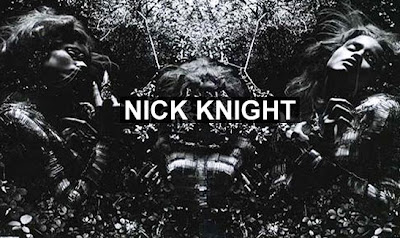 luxe utterly fabulous artistic short fashion ForPortent Nick Knight