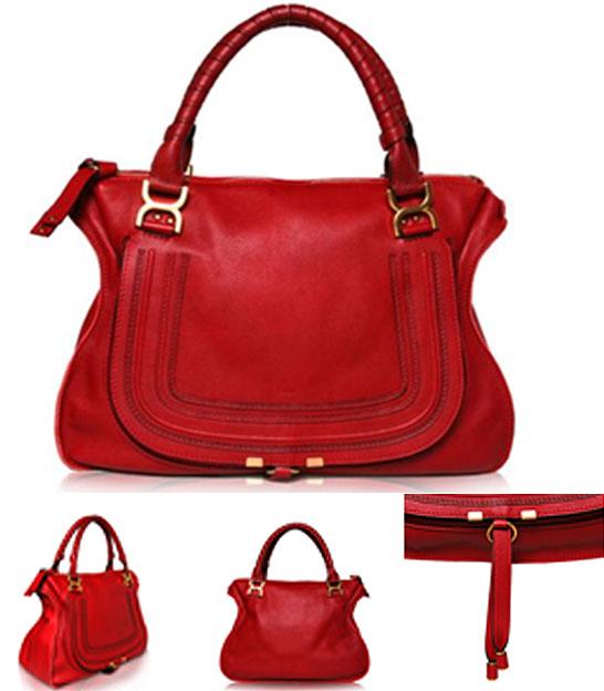 Новая модель сумки chloe