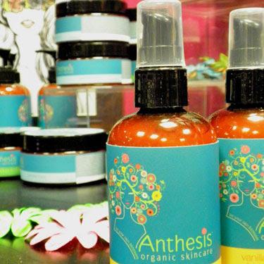 anthesis organic